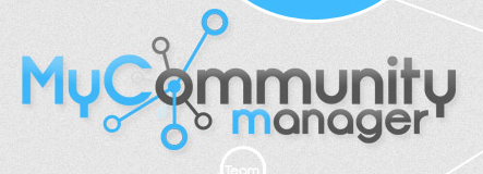 My Community manager logo